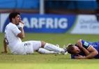 Suárez admite ansiedade por voltar ao Uruguai em jogo contra o Brasil