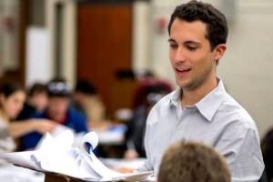Gabriel Guimarães foi considerado um dos alunos mais brilhantes de Harvard