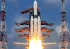 Indian Space Research Organisation/EF