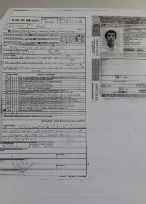 Novo diretor do detran rn responde por suspeita de dirigir for Piso xose novo freire
