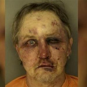 Mattson foi espancado pelo sobrinho ao tentar estuprar a namorada do rapaz