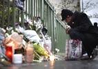 Paris perde 1 milhão de turistas após ataques terroristas - Martin Bureau/ AFP