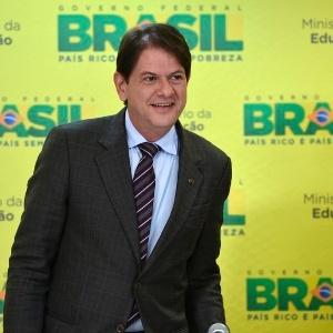 Ministro da Educação, Cid Gomes