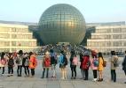 Universidades asiáticas estão produzindo mais graduados do que o mercado precisa - Reprodução/Daily Mail