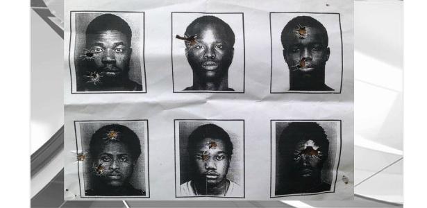 Chefe da polícia de North Miami Beach admitiu o uso das fotos, mas afirmou que nenhuma lei foi violada