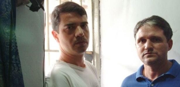 Rodrigo Gularte e Marco Archer, brasileiros presos e condenados à pena de morte
