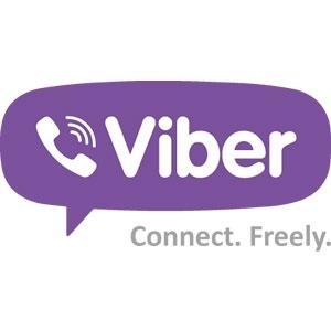 Aplicativo Viber é um serviço de mensagem de texto, voz e vídeo pela internet; programa concorre com o WhatsApp