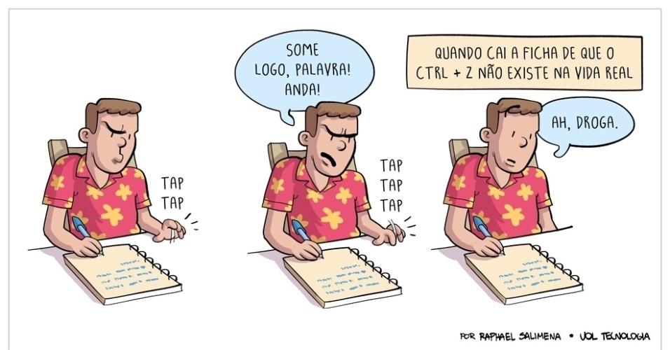 "24.jan.2015 - ""Desfazendo"""