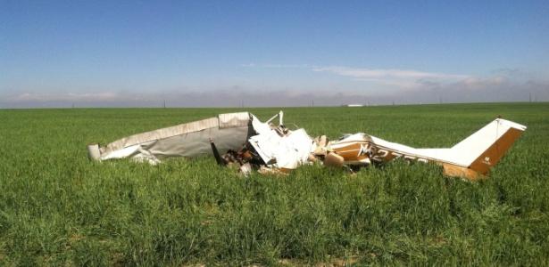 Avião de pequeno porte cai em Colorado (EUA) e deixa dois mortos; selfie pode ter contribuído para acidente