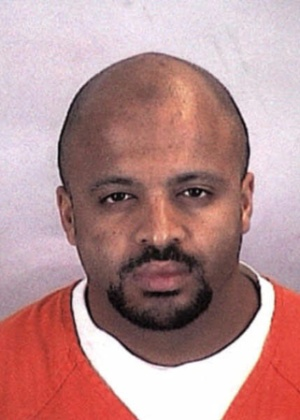 4.fev.2015 - Em foto sem data, Zacarias Moussaoui, ex-agente da Al Qaeda condenado à prisão perpétua. Em recente depoimento em prisão federal de segurança máxima em Colorado (EUA), Moussaoui descreveu membros proeminentes da família real da Arábia Saudita como principais doadores da rede terrorista no final dos anos 1990