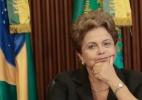 TCU propõe bloqueio de bens de Dilma e ex-integrantes de conselho da Petrobras - Wenderson Araujo/AFP