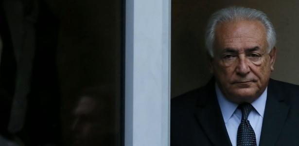 Strauss kahn ex diretor do fmi inocentado de acusa o for 14 strauss terrace