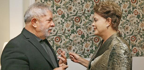 Pelo menos dois ministros do governo Dilma, além de parlamentares e dirigentes petistas, sondaram Lula