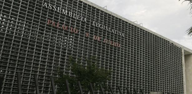 Assembleia Legislativa de São Paulo: 73% dos estaduais paulistas foram à faculdade