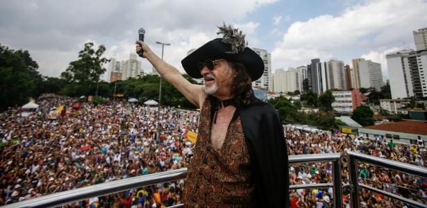 Blocos estudam Campo de Marte e Ibirapuera como alternativa para Carnaval