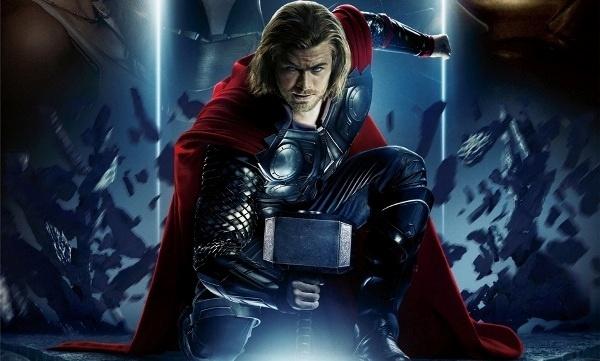 23.fev.2015 -Thor ? É uma das divindades mais famosas do panteão nórdico, onde é associado a trovões, relâmpagos, tempestades, proteção da humanidade etc. (Confesse: você só ouviu falar dele quando viu o filme dos ?Vingadores?!)