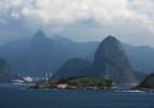 Cerimônia que revive fundação do Rio abre celebração dos 450 anos da cidade