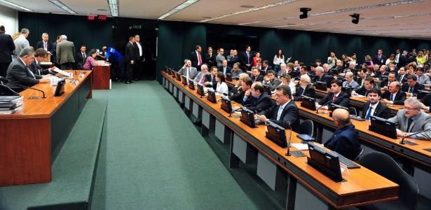 A Câmara instalou nesta mais uma CPI (Comissão Parlamentar de Inquérito) para apurar irregularidades na Petrobras