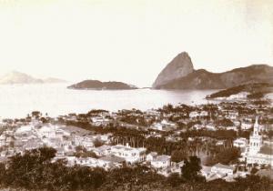 Cole��o Juan Gutierrez/Museu Hist�rico Nacional