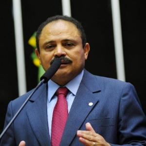 Waldir Maranhão (PP-MA), presidente interino da Câmara dos Deputados