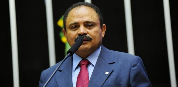 Waldir Maranhão (PP-MA) assume a presidência da Câmara dos Deputados com o afastamento de Cunha