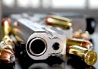 Facebook e Instagram vão proibir mensagens de vendas privadas de armas (Foto: AFP)
