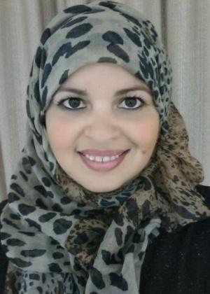 Charlyane sofreu constrangimento no exame da OAB por usar véu muçulmano