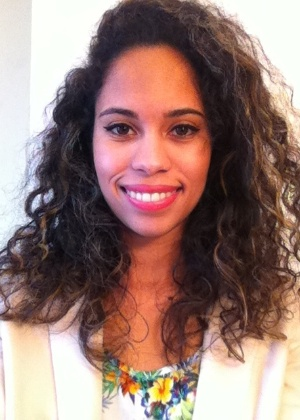Natália estuda letras modernas na Sorbonne