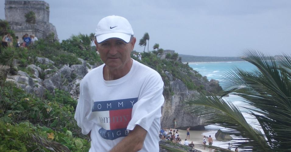 25.mar.2015 - O diretor comercial da empresa de papel GC&Wepa, Enric Guio, 60, é uma das vítimas da queda de avião nos Alpes franceses. Ele era casado e tinha dois filhos. Seguia para Ambers, a 120 km de Dusseldorf, na Alemanha, para reuniões de negócio