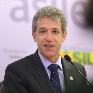 O ministro da Saúde Arthur Chioro