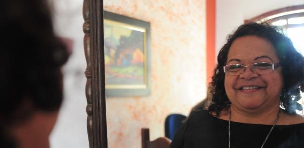 Isabel Ferreira, 54, reconheceu sua dependência após a intervenção da família