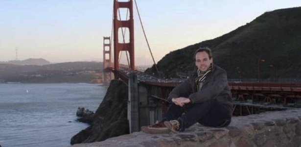 O alemão Andreas Lubitz, 28, era o copiloto do voo 4U9525, da Germanwings