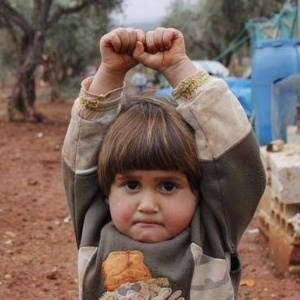 Foto que viralizou foi tirada pelo fotógrafo turco Osman Sagirli