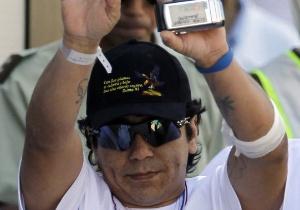 Mariana Bazo/Reuters - 13.out.2010