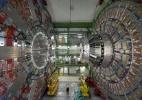 Fuinha paralisa acelerador de partículas de 27 km de extensão na Suíça (Foto: Richard Juilliart/AFP)