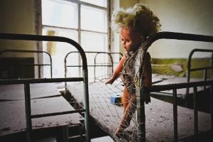 Ucrânia: Tragédia na usina nuclear de Chernobyl completa 30 anos (Foto: Carol Thomé e Duca Mendes)