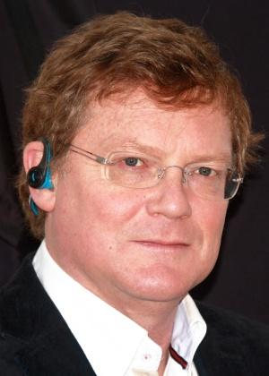 Engenheiro elétrico holandês Jaap Haartsen, 52, começou a desenvolver a tecnologia Bluetooth em 1994