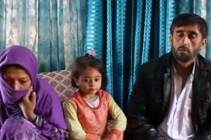 """""""Eu não queria arruinar a vida da minha filha, então concordei em casar com ele"""""""
