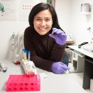 A descoberta da cientista brasiliense Priscila Monteiro Kosaka pode revolucionar o diagnóstico do câncer