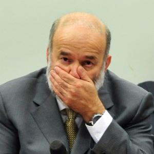 Preso nesta quarta-feira (15), Vaccari prestou depoimento à CPI da Petrobras na semana passada