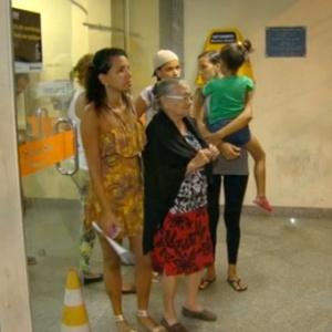 A família da vítima prestou depoimento na 21ª DP (Bonsucesso), e o caso foi classificado como lesão corporal culposa, isto é, sem intenção