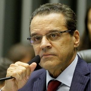 O ministro Henrique Eduardo Alves (PMDB-RN)