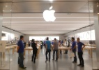Apple abre vagas em diversos cargos para trabalhar nas lojas do Brasil (Foto: Reinaldo Canato/UOL)
