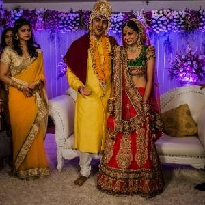 O abandono dos casamentos plenamente arranjados é movido em boa parte pela simples dinâmica de mercado entre os indianos