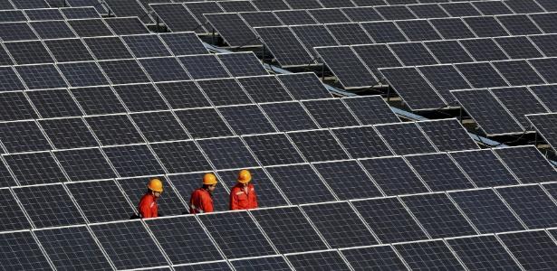Apple, Amazon e Google estão entre as empresas de tecnologia enveredando para o ramo do fornecimento de energia