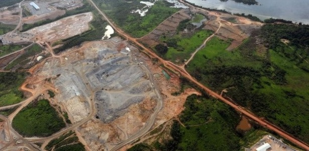 Funai emitiu parecer favorável à construção da usina, mas alertou para necessidade de medidas para reduzir impactos socioambientais de Belo Monte