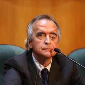 Nestor Cerveró, ex-diretor Internacional da Petrobras