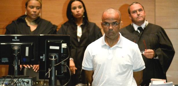 Fernandinho Beira-Mar é julgado em Júri Popular no Tribunal de Justiça do Rio por ordenar a morte de quatro líderes do tráfico