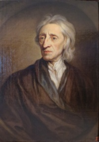 John Locke exerceu enorme influência sobre todos os pensadores de seu tempo