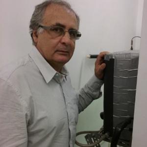 O professor José Roberto Simões Moreira, coordenador do Laboratório de Sistemas Energéticos Alternativos do Departamento de Engenharia Mecânica da Poli-USP, liderou o estudo